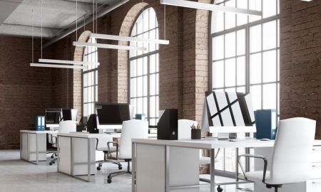 Types of Commercial Lighting Systems