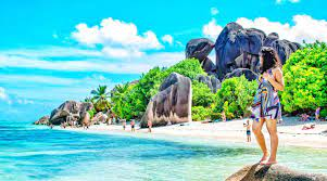 The Seychelles for a Long Weekend