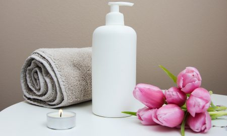 At Home Spa: Building Your Dream Luxury Business