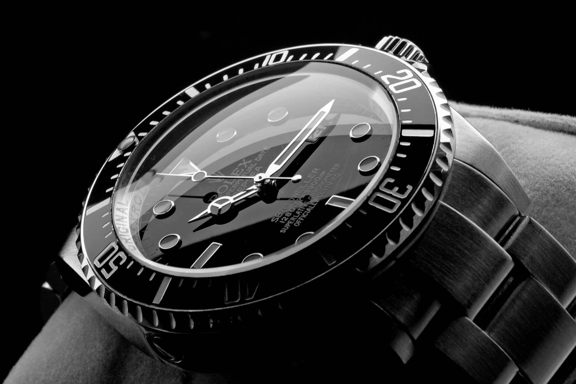 Stainless Steel: An Incredibly Stylish and Versatile Timepiece