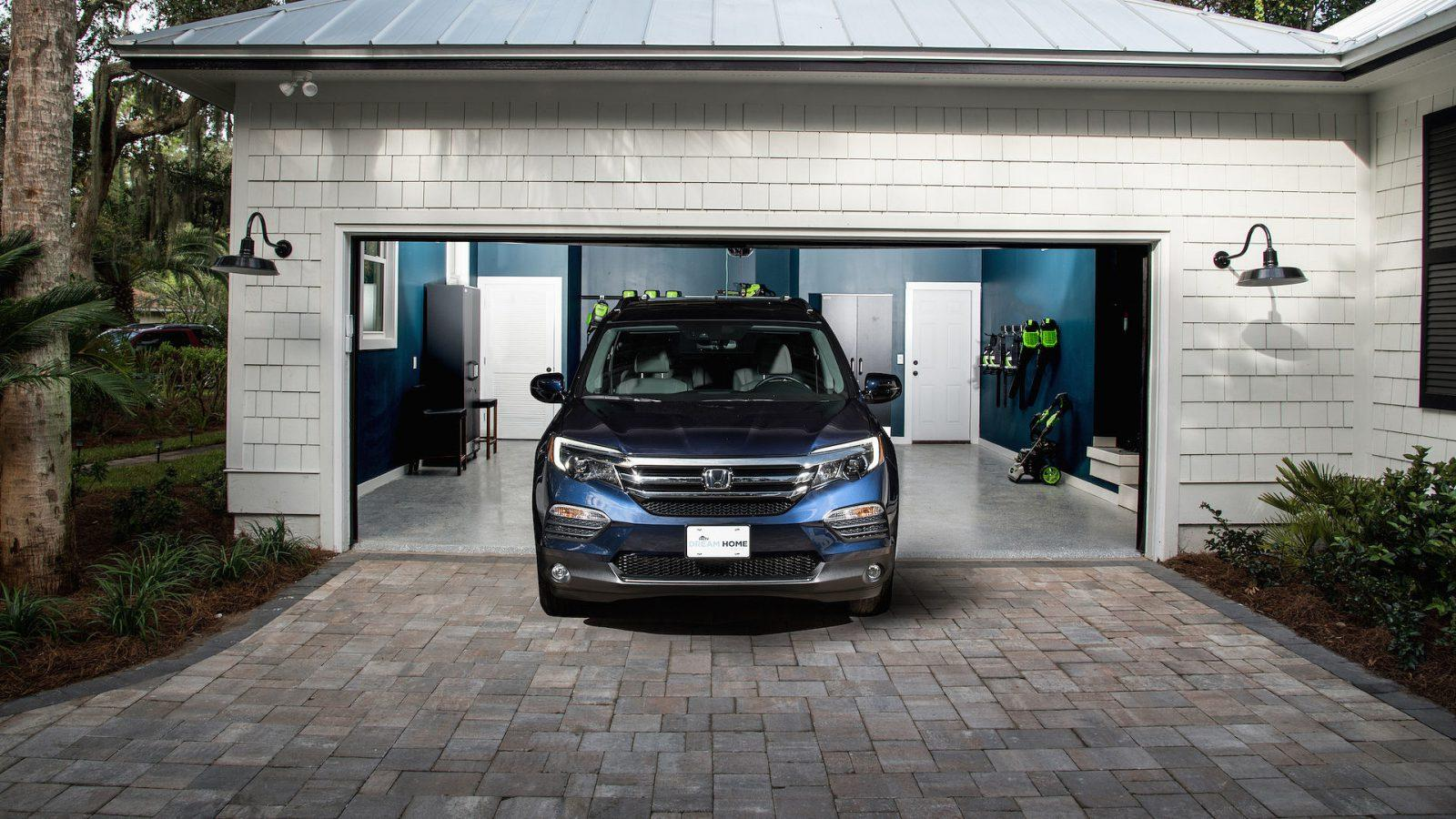 5 Uses for a Garage Besides Storing a Car