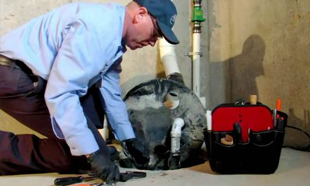 How You Can Save Money While Buying Sump Pump