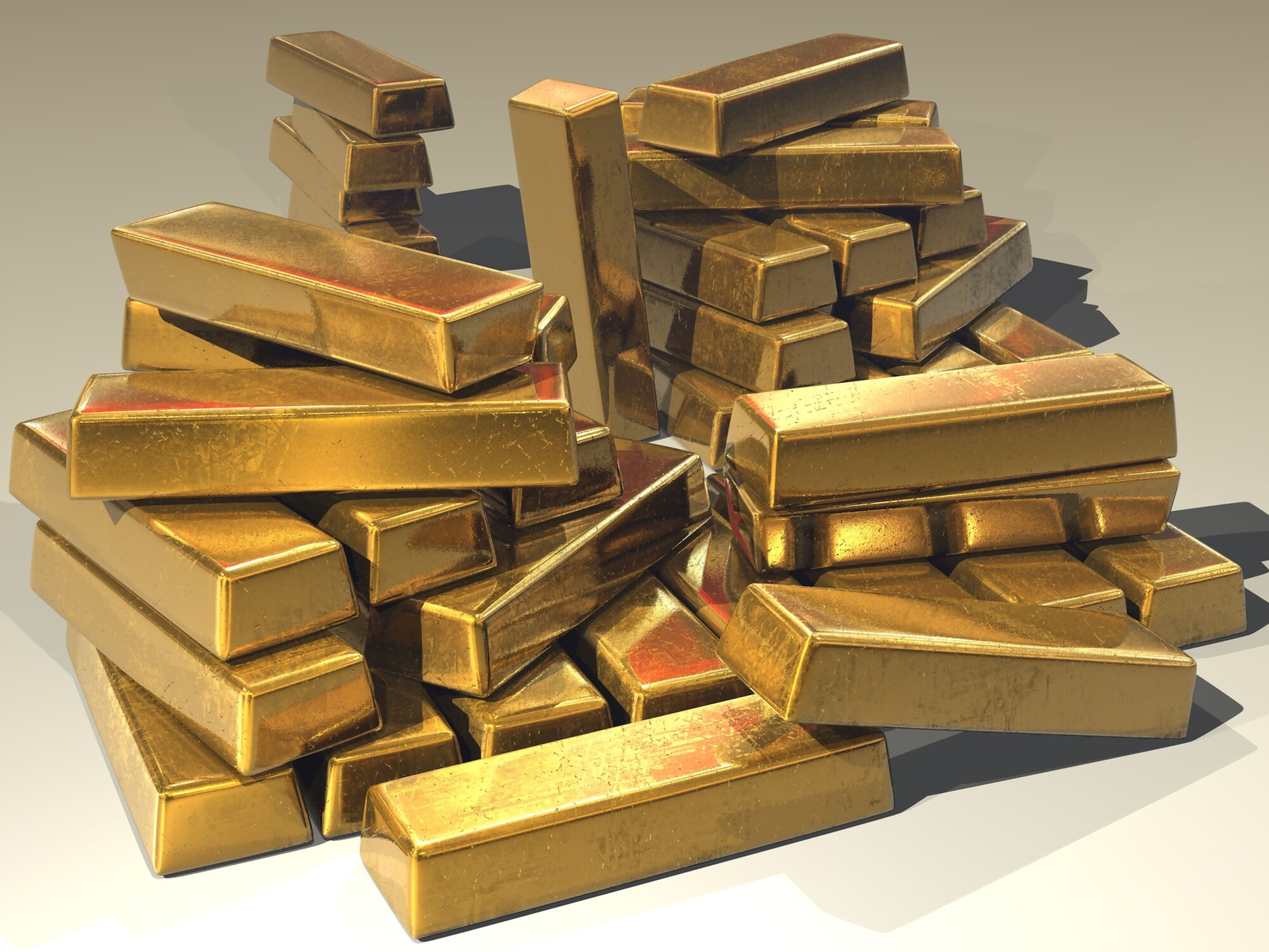 Key Facts About the Gold Rush in California