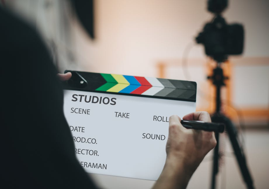 Lights, Camera, Action! 5 Things to Consider When Making a Film