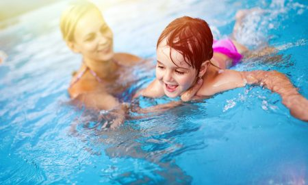 Practical Tips for Kids Learning to Swim