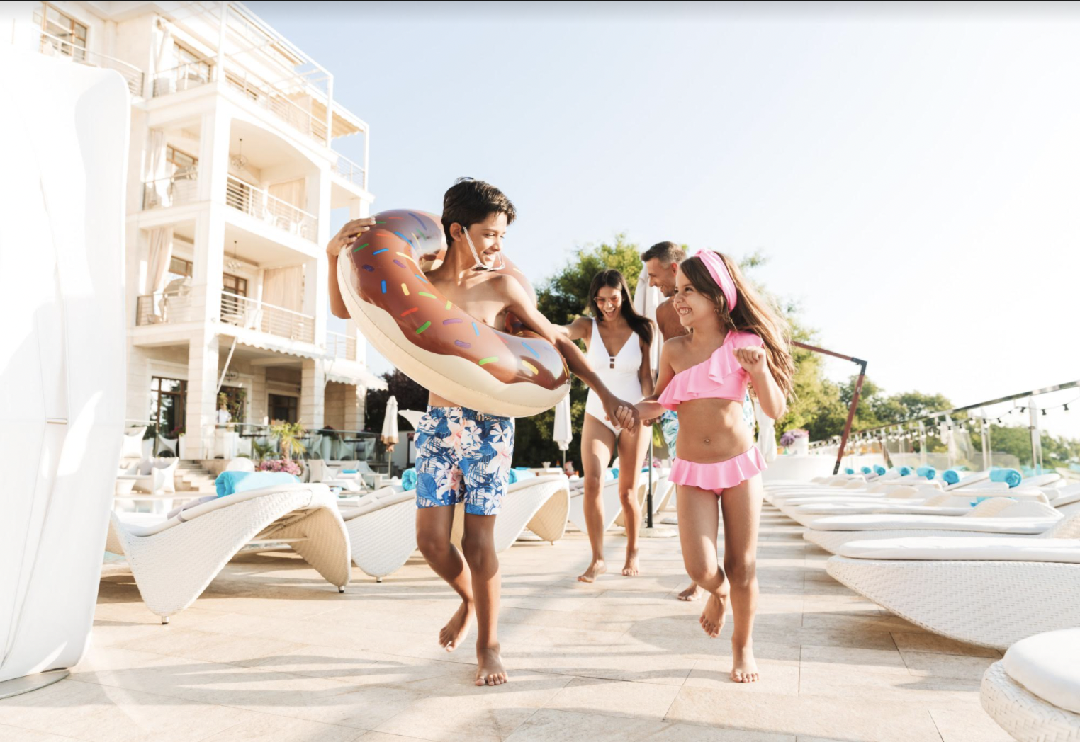 Out There Doing It! Make the Most Of Your Time off With Smart Vacation Planning