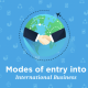 7 Less-Known Benefits of Entering a Foreign Market