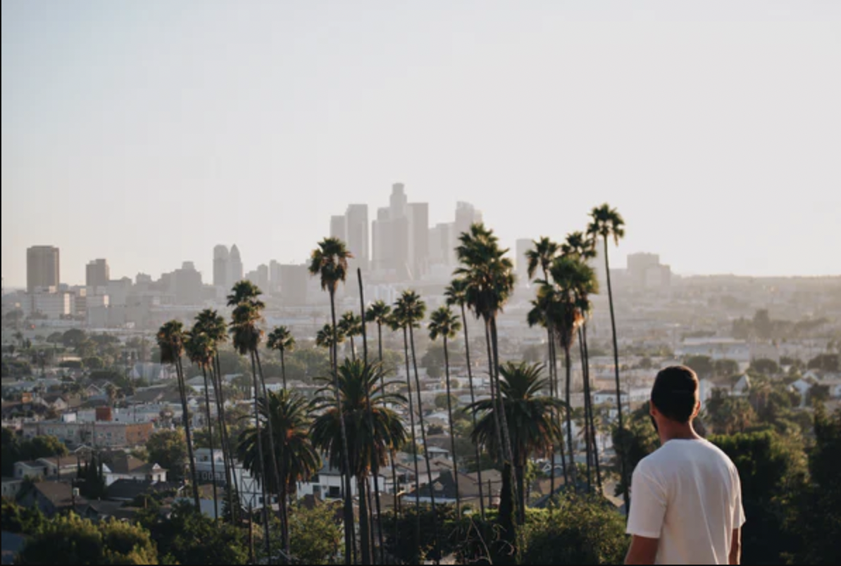 4 Top Reasons to Visit Los Angeles this Summer