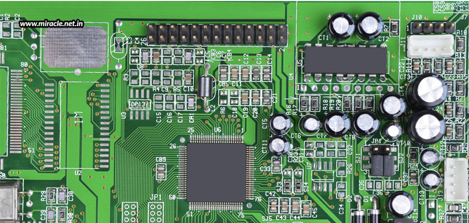 Printed Circuit Board Design and routing Tips