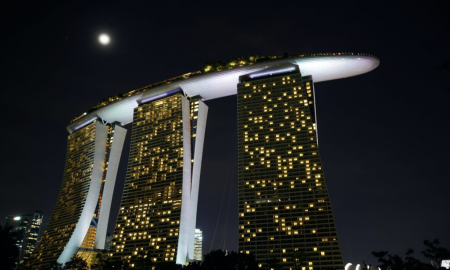 How To Find a Rooftop Bar In Singapore