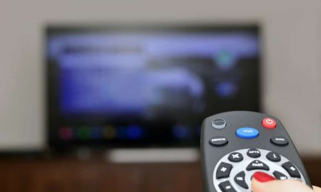 Spectrum's remote guide; rectification of what's easy