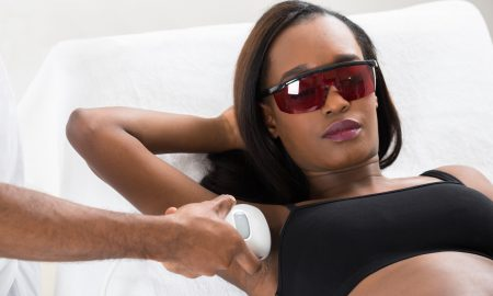 The Many Benefits of Laser Hair Removal