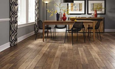 What Kind of Wood Flooring Is Best For Dogs