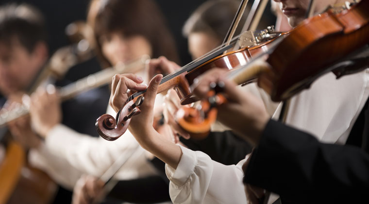 Why should you attend the Amelia Island Chamber Music Festival?