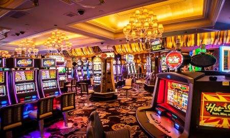 Gambling as A Source of Income Online in Poland