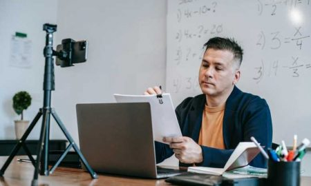 5 Ways to Excel in the Field of Education