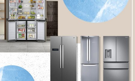 Getting a Great Deal on a New Fridge Freezer