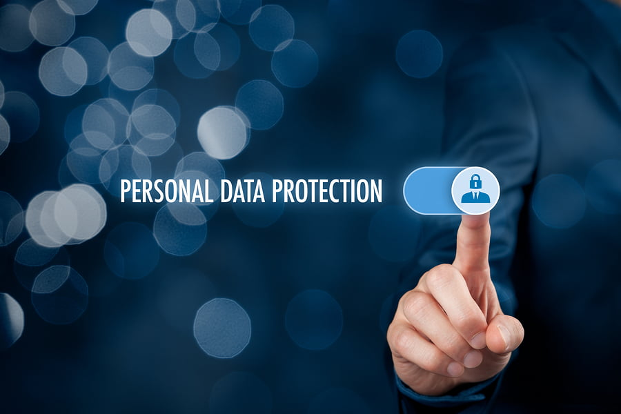 How to Safeguard Your Personal Data?