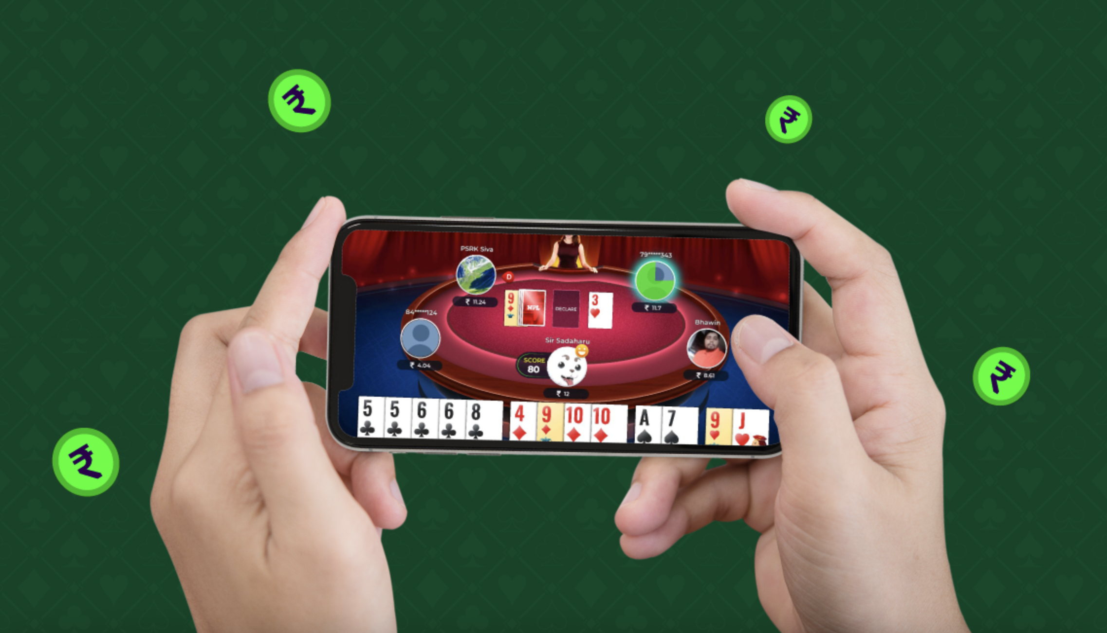 Know About These Basic Terms if You Play Online Card Games