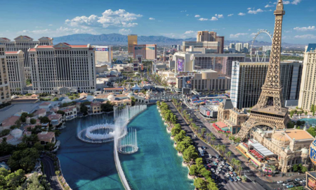 Travelling to Las Vegas? Here are Two Tourist Attractions you need to visit