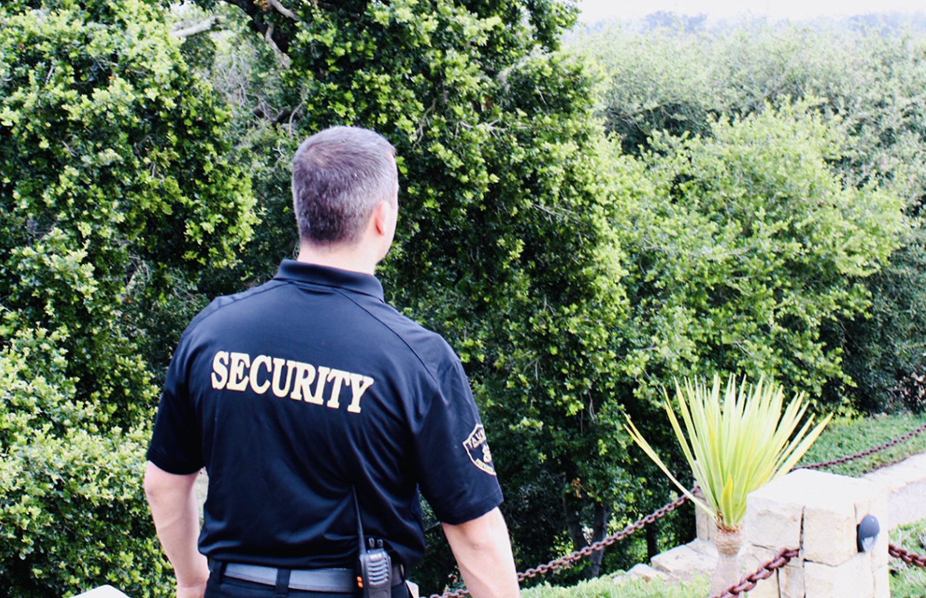 Reasons to Hire a Security Service