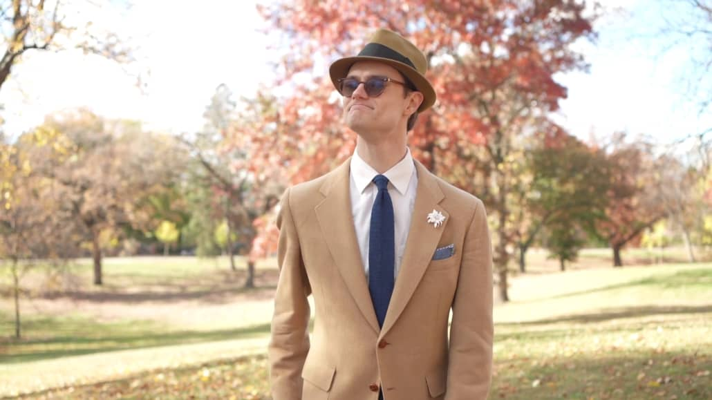 Top 5 Tips to Wear a Hat with Confidence and Style