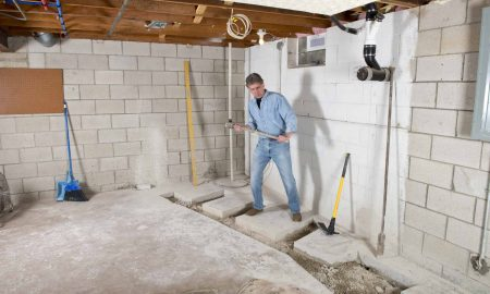 When Is Foundation Repair Necessary?