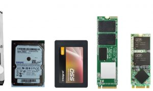 type of ssd for fast computer performance