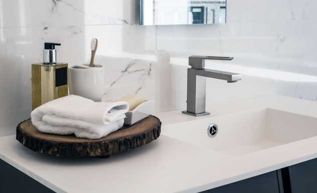 7 Guidelines To Help You Choosing the Perfect Bathroom Basin