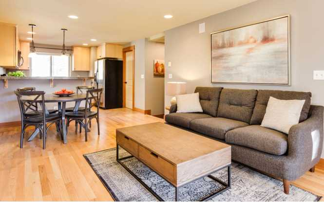 Customize Virtual Staging