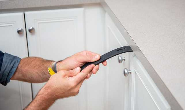 How To Fix Laminate Countertop Water Damage