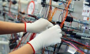Manufacturing and Designing Wire Harnesses
