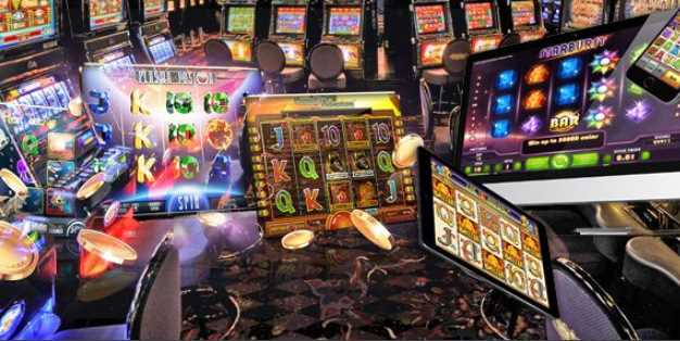 Popular Faxed Slot Game
