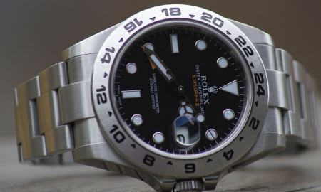 Why Buying Rolex in Singapore Outlet is a Great Deal