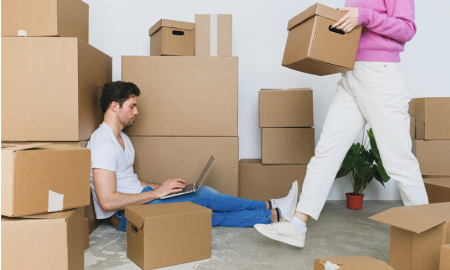 5 Ways to Make Moving Easier and Less Stressful