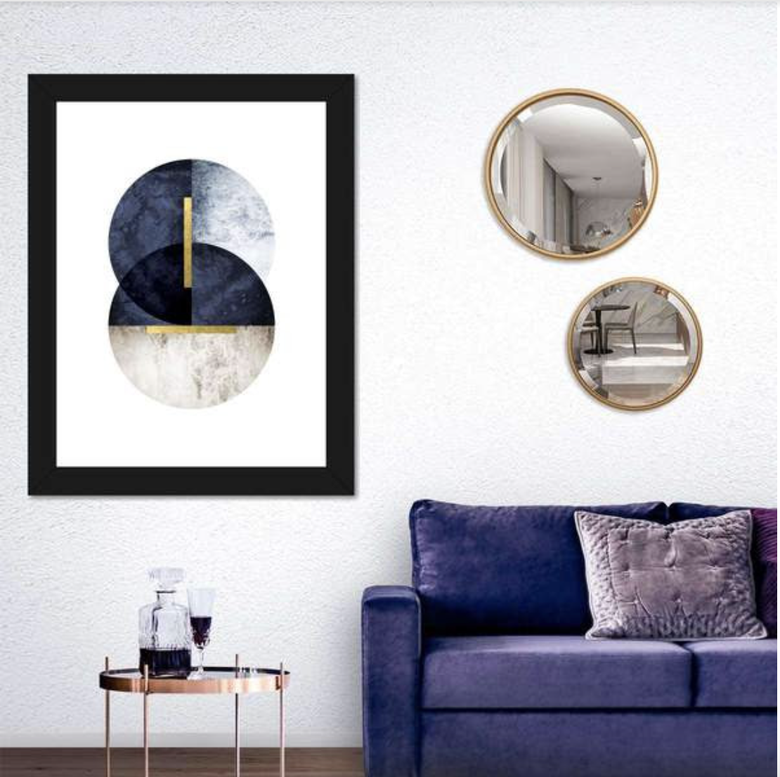 Ideas for Staircase Wall Decor That Will Stay for Years
