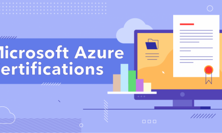 Which azure certification should I do in Washington?