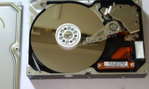Why shift to a new hard disk