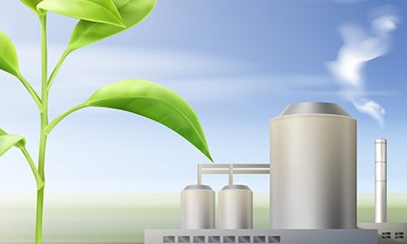 Natural Gas Energy is a Better Option Compared to Electrical Energy