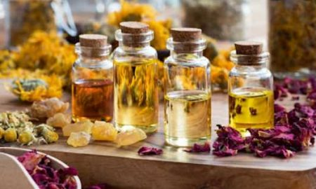 diffuse oils yourself