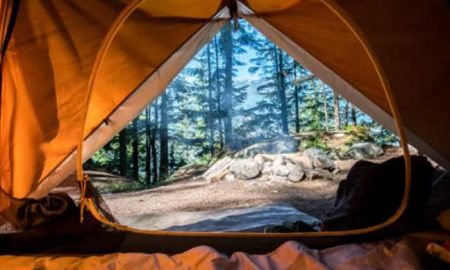 7 benefits of camping to your health