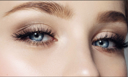 Ten lashes styles that will turn heads