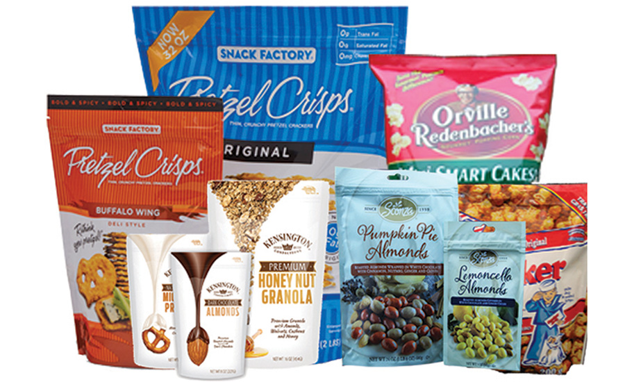 Snack Packing Guide: 5 Ways To Improve Your Packaging