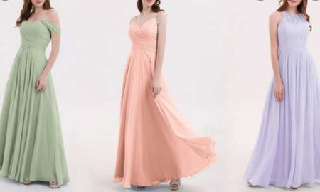 The best dresses for your Prom