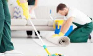 Top Three Qualities of Good Corporate Cleaning Services