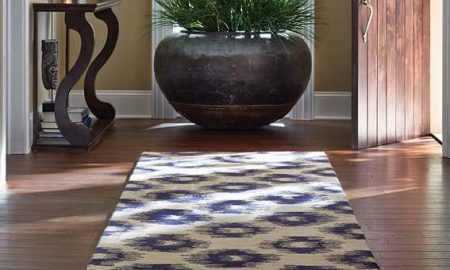 Types of entryway mats to buy