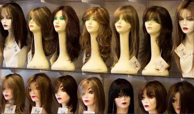 Wear Cheap Wigs For More Confidence