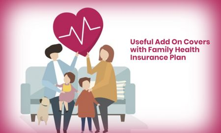 What are the advantages of buying a family health insurance plan?