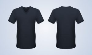 Best Online Stores To Buy V-Neck Shirts