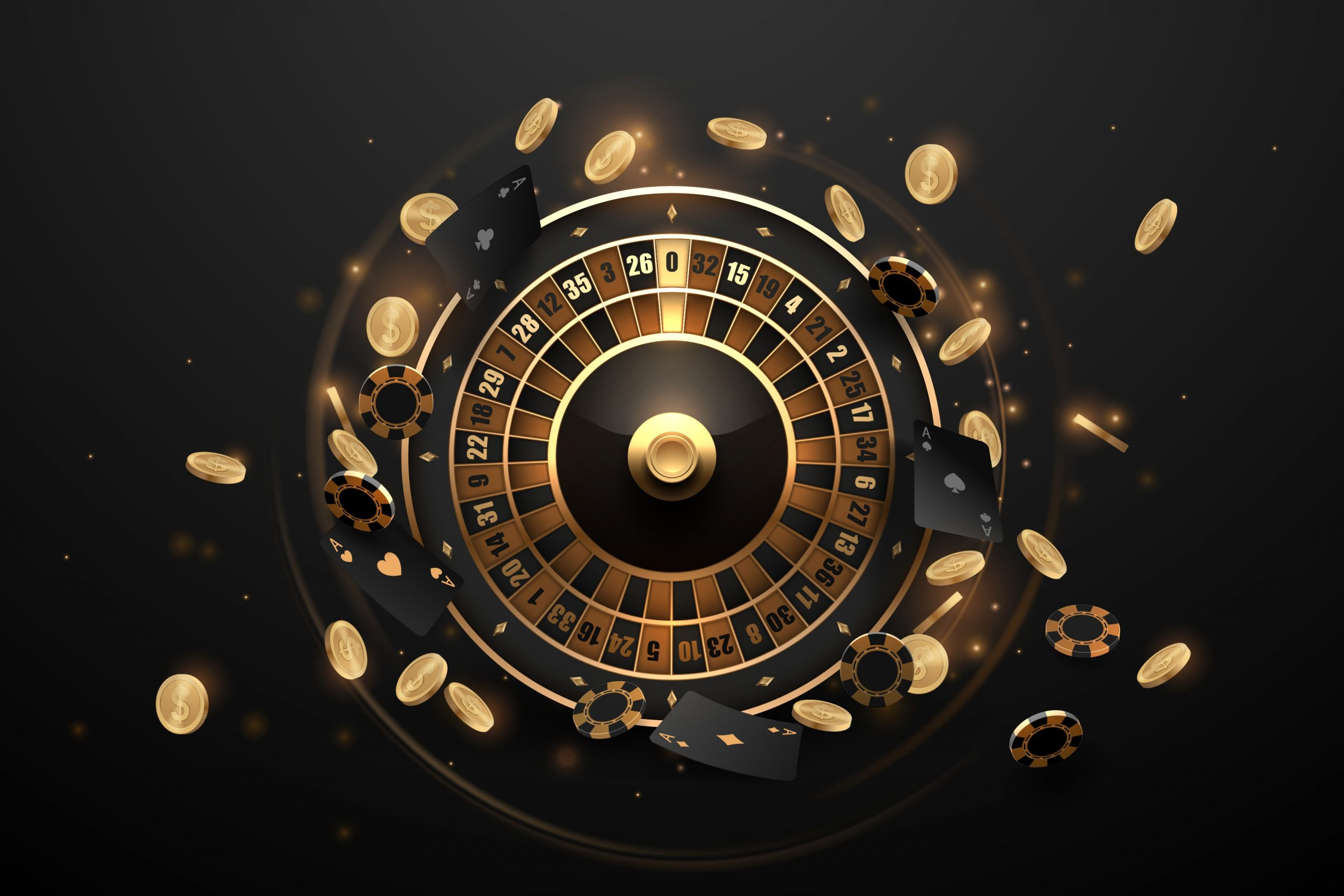 How roulette made it into the modern era